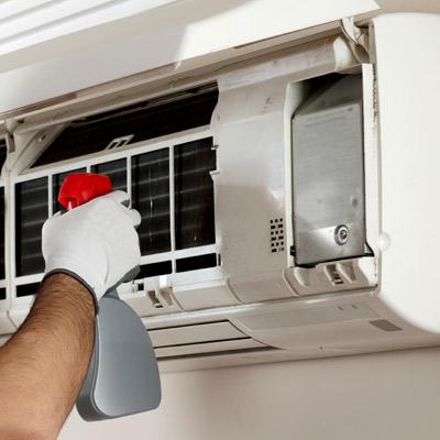 Ahorrar en mantenimiento del aire acondicionado