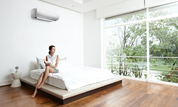 Aire acondicionado, mantenimiento y ahorro energético