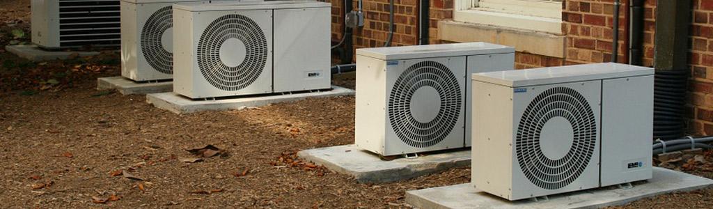 Reparaciones de su aire acondicionado