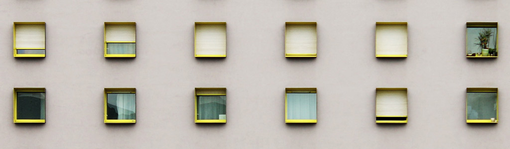 Ordenanzas para el aire acondicionado en las fachadas