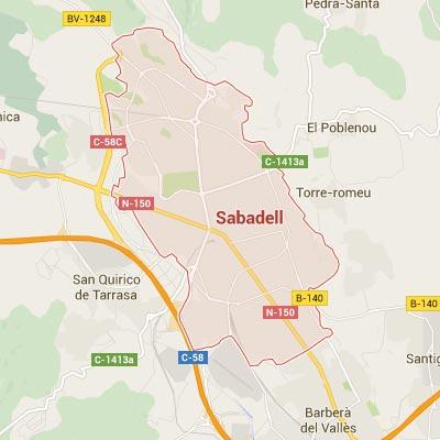 Instalación de aire acondicionado en Sabadell