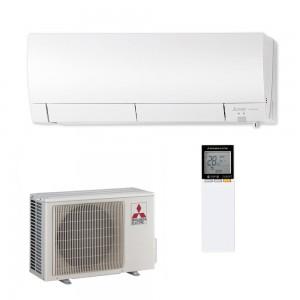 comprar aire acondicionado mitsubishi