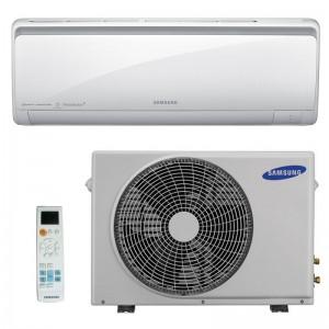 comprar aire acondicionado Samsung