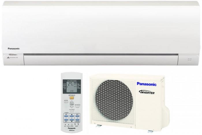 Comprar aire acondicionado Panasonic