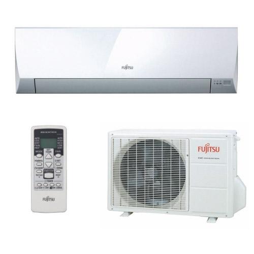 Comprar Aire acondicionado Fujitsu asy 35