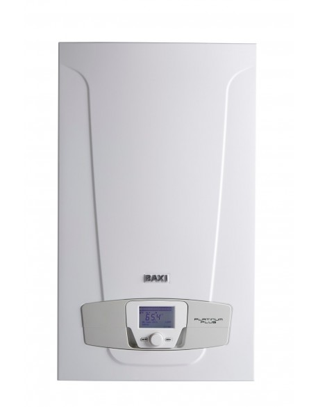 Baxi Platinum Max Plus 33/33F