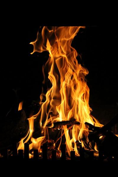 ventajas de la calefacción de leña