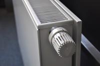 calefacción eléctrica en el hogar