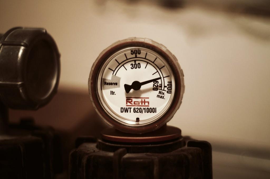 seguridad de la calefaccion