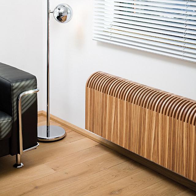 Un repaso a los distintos tipos de radiadores de calefacci n for Calefaccion bomba de calor radiadores