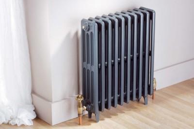 mantenimiento de los radiadores
