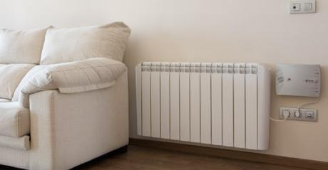 presupuesto instalación calefacción