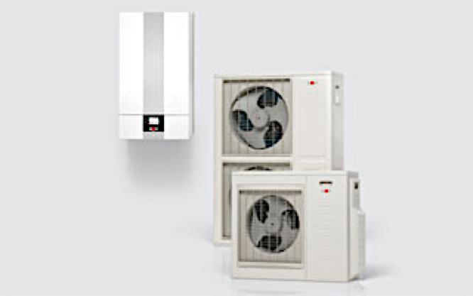 La calefacci n por aerotermia y sus beneficios for Calefaccion bomba de calor radiadores