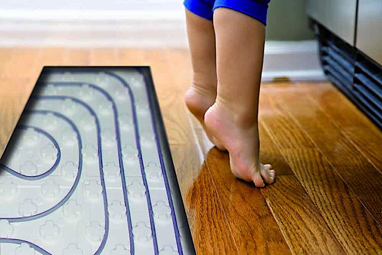 calefaccion suelo radiante