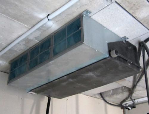 ¿Cuál es el modelo de aire acondicionado que menos mantenimiento necesita?