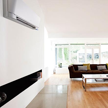 calefaccion aire acondicionado