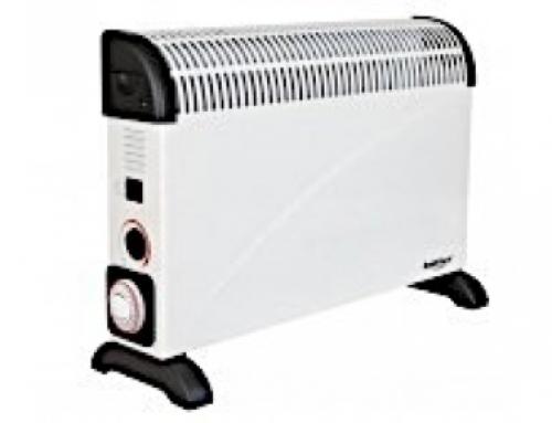 Sistemas de calefacción eléctrica