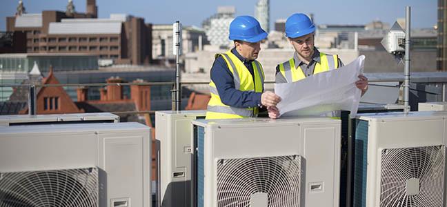 mantenimiento predictivo aire acondicionado
