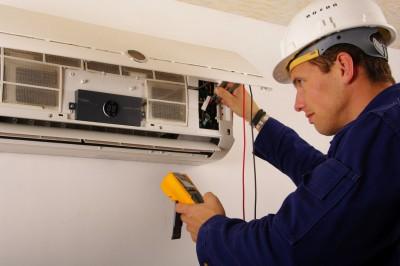 claves mantenimiento aire acondicionado