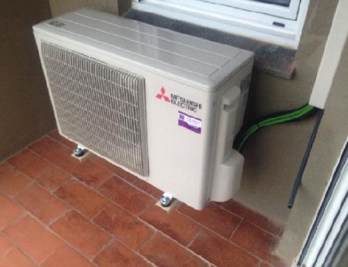 Consecuencias de la falta de mantenimiento de un aire acondicionado