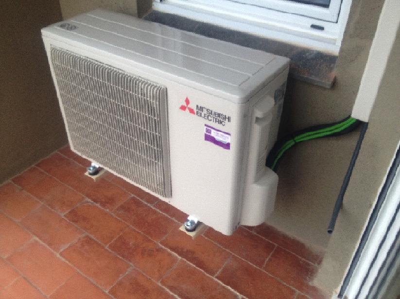 consecuencias mal mantenimiento aire acondicionado