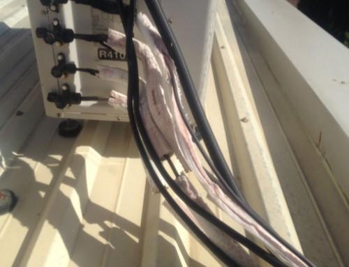 Puedes evitar reparaciones de tu aire acondicionado con un mantenimiento regular