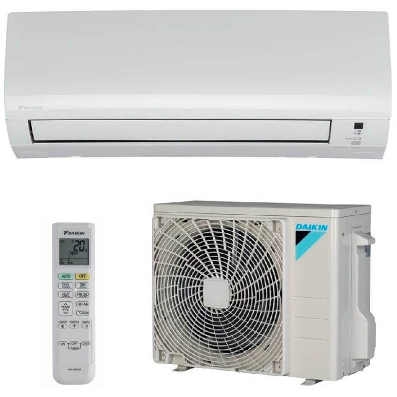 aire acondicionado Daikin TX25KN