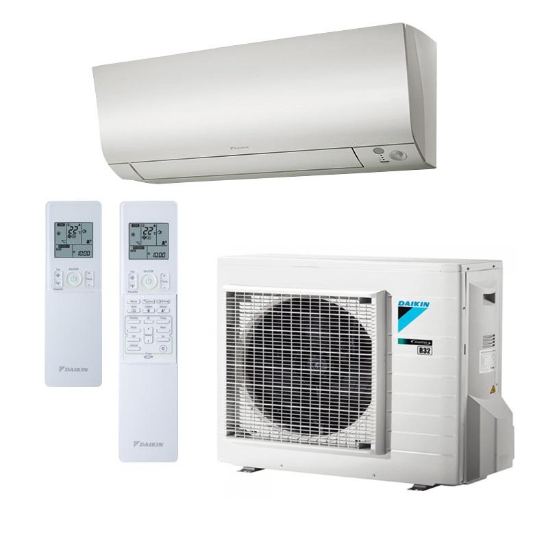 aire acondicionado TXM25M