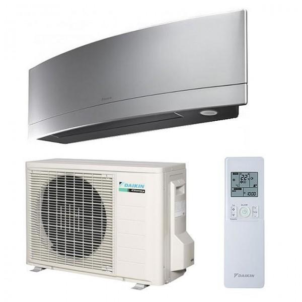 Comprar aire acondicionado daikin emura txj35ms for Simbolos aire acondicionado daikin