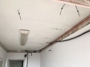 marcas pre-instalación aire acondicionadoir