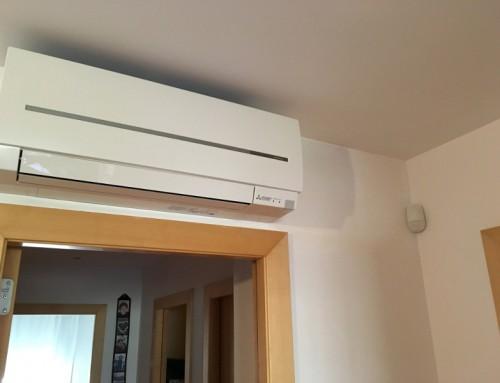 Instalaciones de aire acondicionado que son un reto