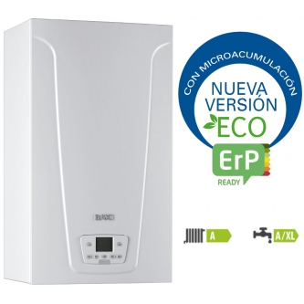 Nuevo Baxi Neodens Plus