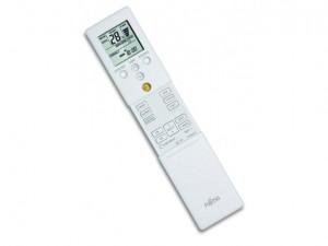 Control remoto aire acondicionado Fujitsu Quim Service