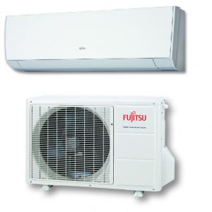 Aire acondicionado Fujitsu ASY35UI-LMC Quim Service