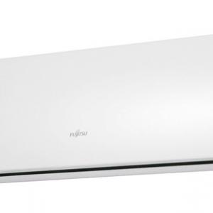 Aire acondicionado Fujitsu Serie LU Quim Service