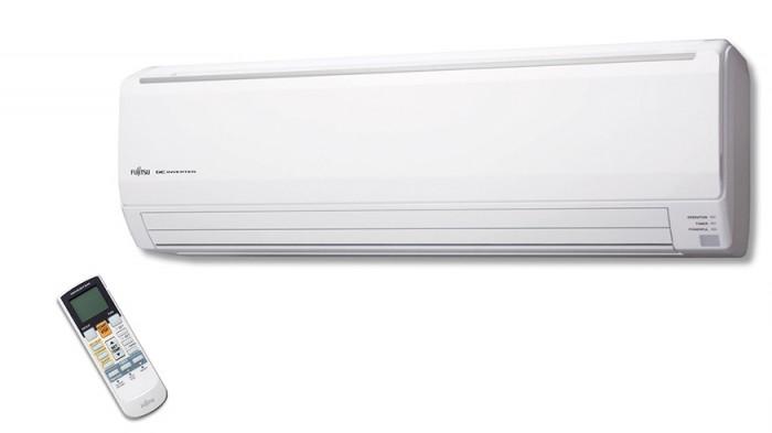 Aire acondicionado Fujitsu ASY50UI-LF
