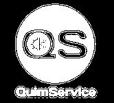 Quim Service 2011 Logo